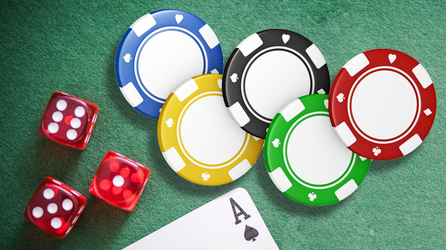 Learn About Casino and Different Casino Games