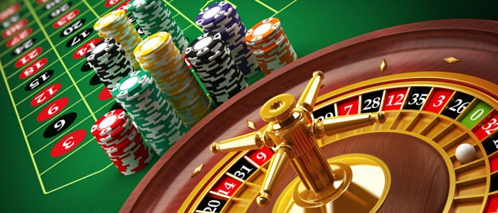 Gambling and Live Poker