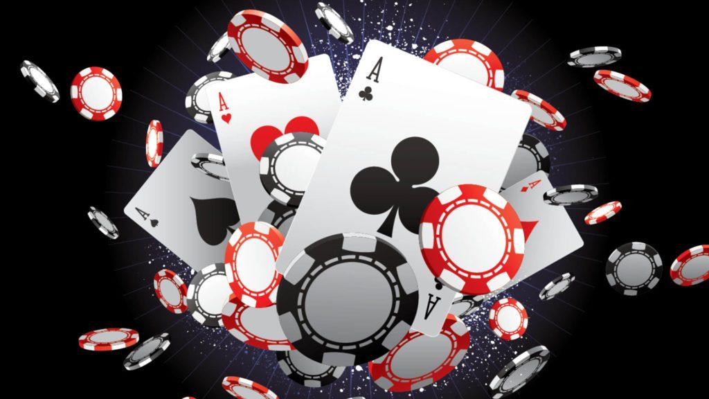 Online Poker Atmosphere