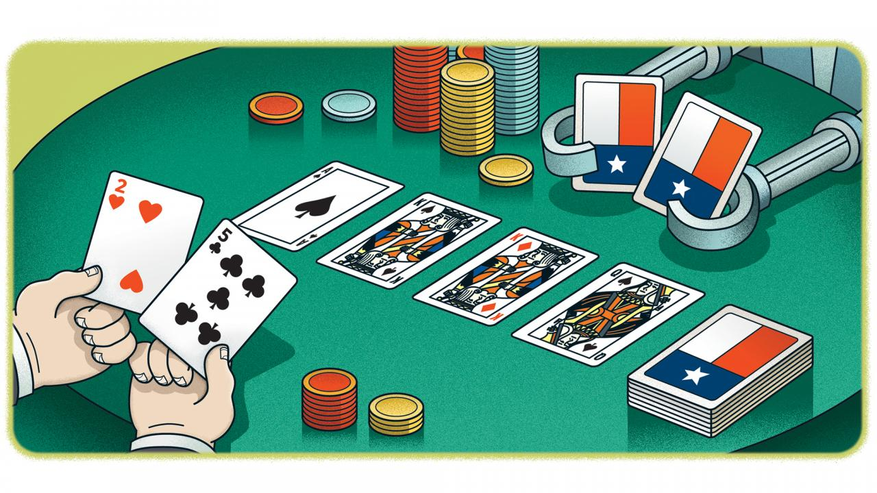 Five ways starters in online poker can have a good start