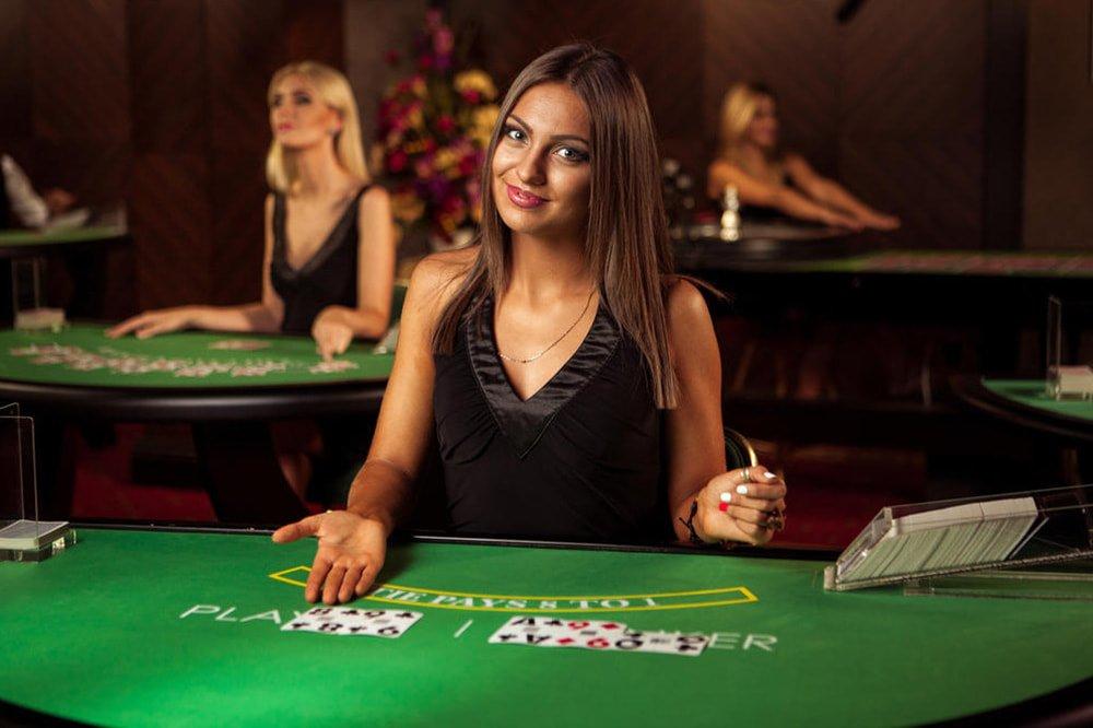 online casino Progress