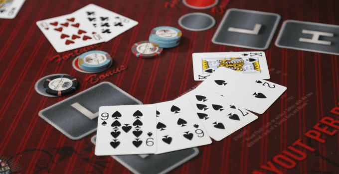 Simple Steps To Online Poker Success