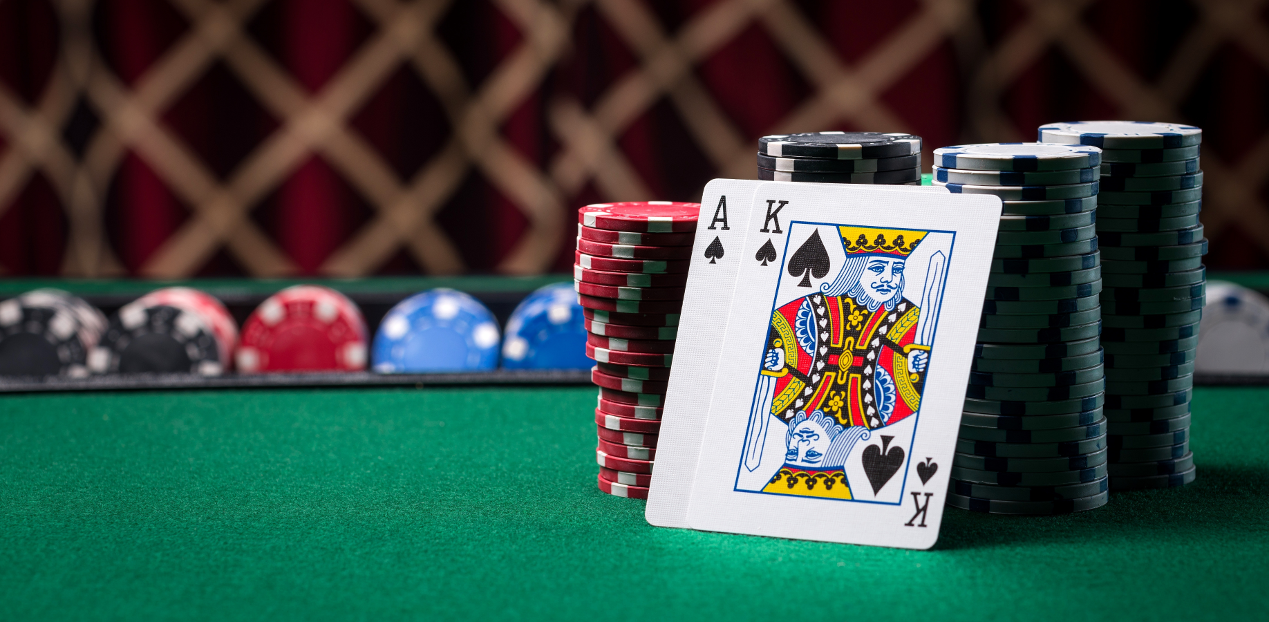 All You Need to Know About Online Poker?