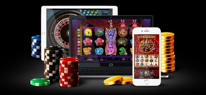 The Rise Of Dewa Poker Online!
