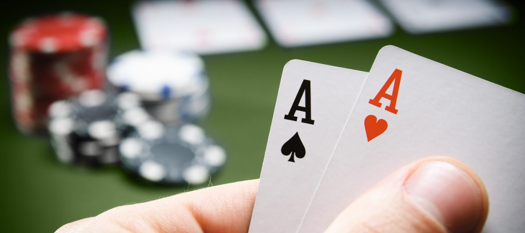 online poker games. Enjoy the game, but don't play too much, as online gambling addiction is dangerous to you!
