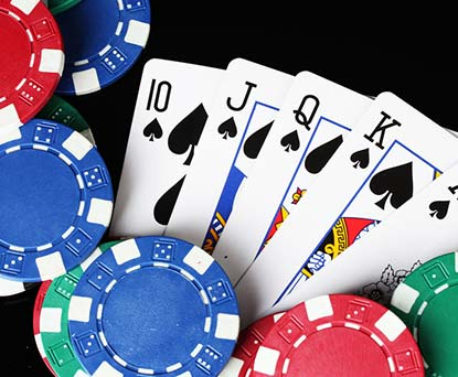 Simple Steps for Buying Buy Poker Chips Online