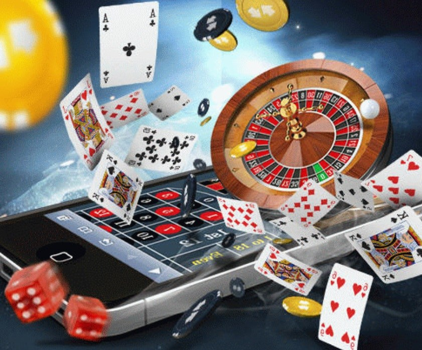 Development in Online Gambling