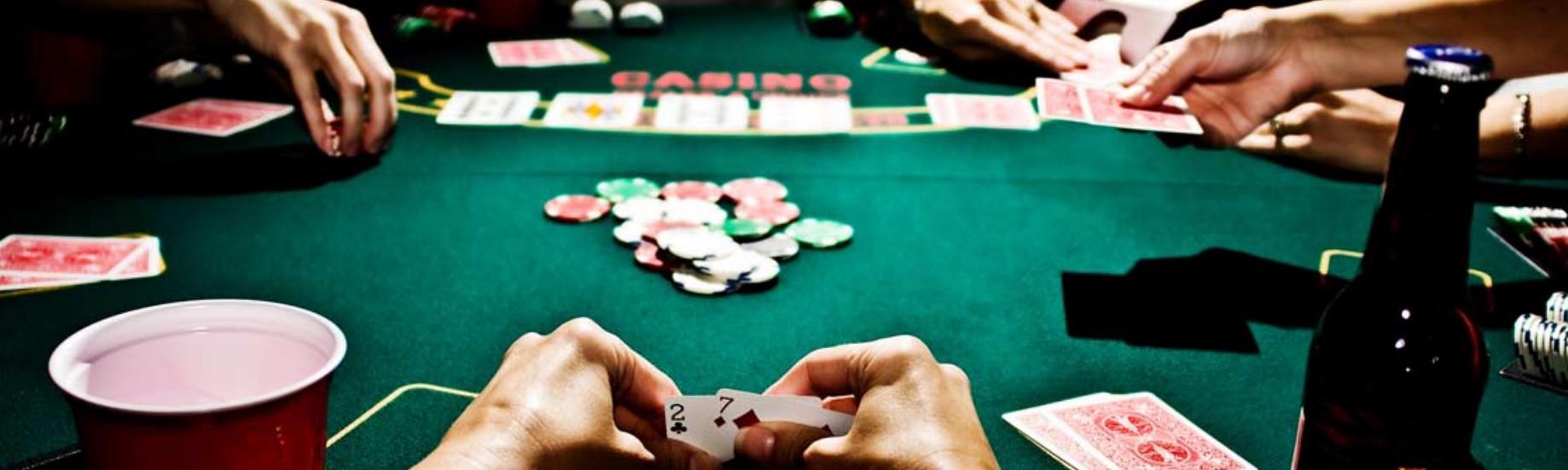 Judi Online Poker: Pro Vs Cons