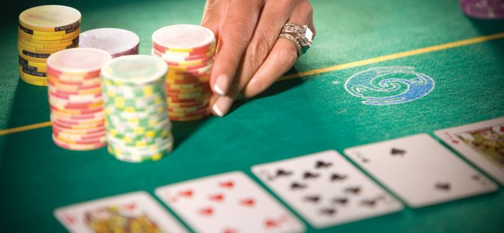 The basic rules for online gambling